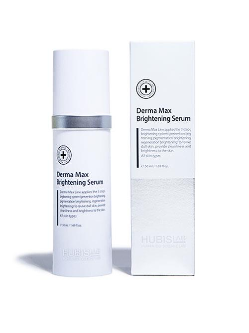 Derma Max Brightening Serum 50ml